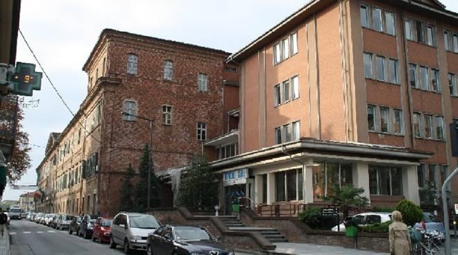 Ospedale-Savigliano