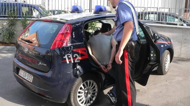 Carabinieri-Cuneo-arresto