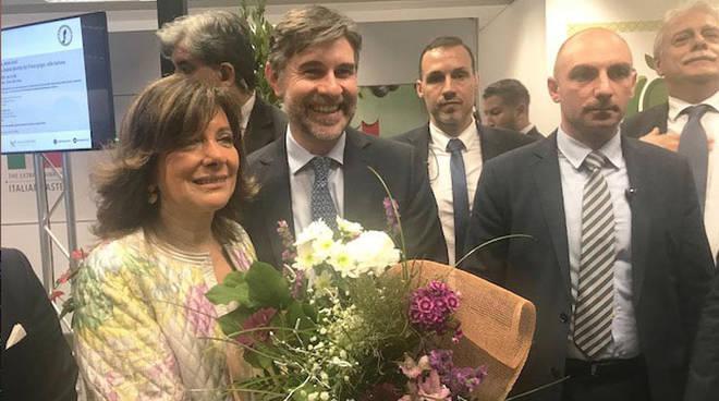 inaugurazione-vinitaly-2018_andrea-olivero