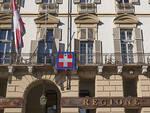Regione Piemonte building in Turin