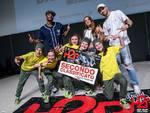 Big Bang Crew Padova 12 maggio 2018