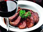 carne-vino