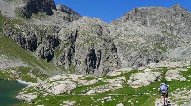 Alpi marittime unesco