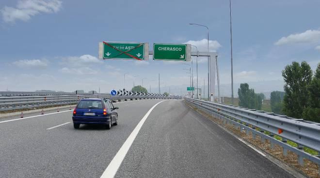 autostrada asti cuneo