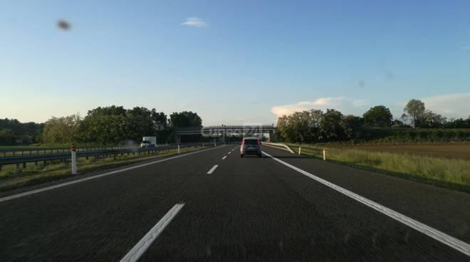 autostrada strada piemonte generica torino savona