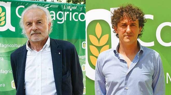 Oreste Massimino Gianluca Demaria