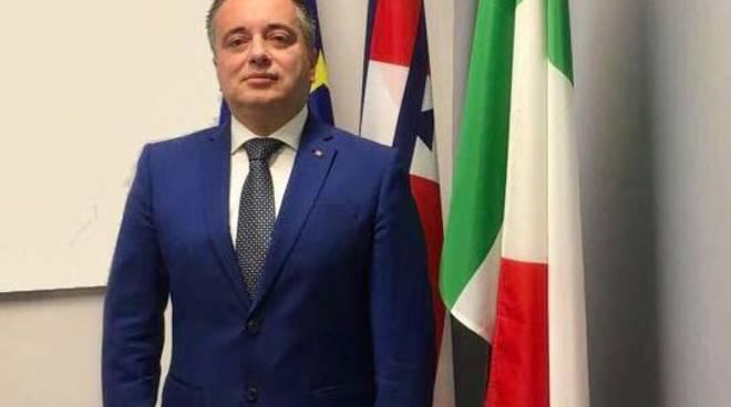 Franco Graglia