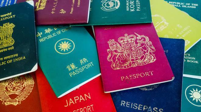 cittadini stranieri