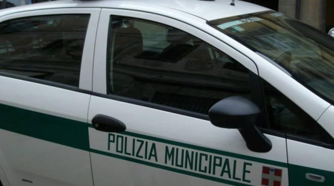cuneo24-polizia municipale generica