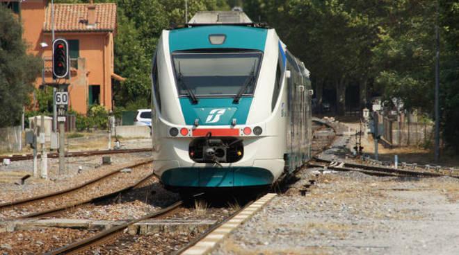 treno Cuneo-Ventimiglia