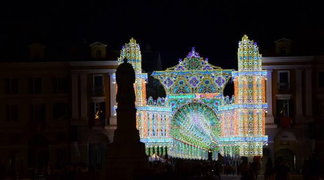 Cuneo Illuminata