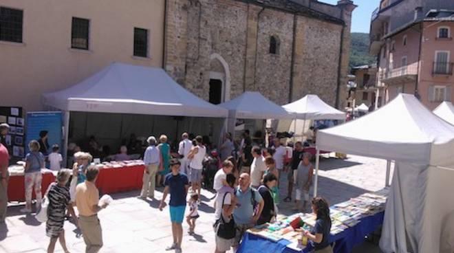 Limone Piemonte mercato