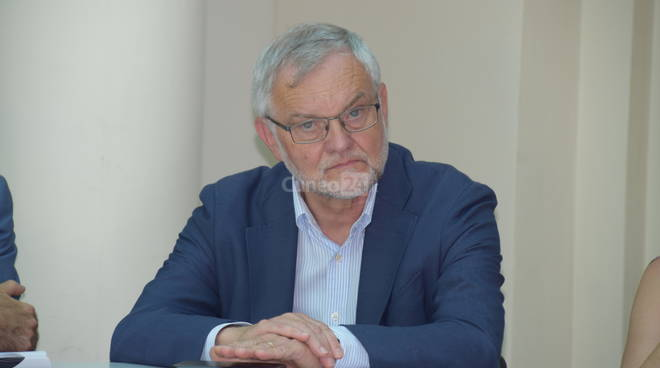 Francesco Balocco
