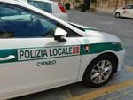 polizia locale cuneo