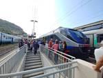 minuetto treno inaugurale