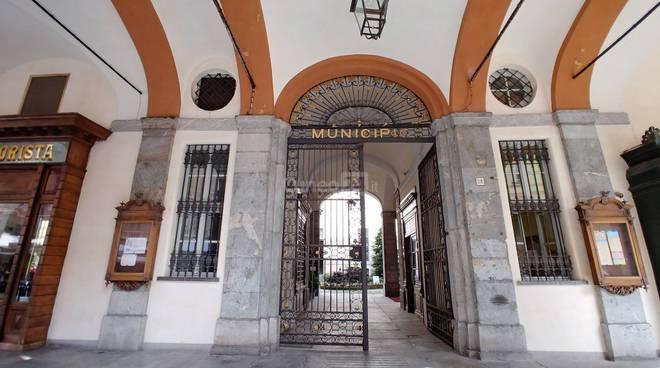 municipio cuneo