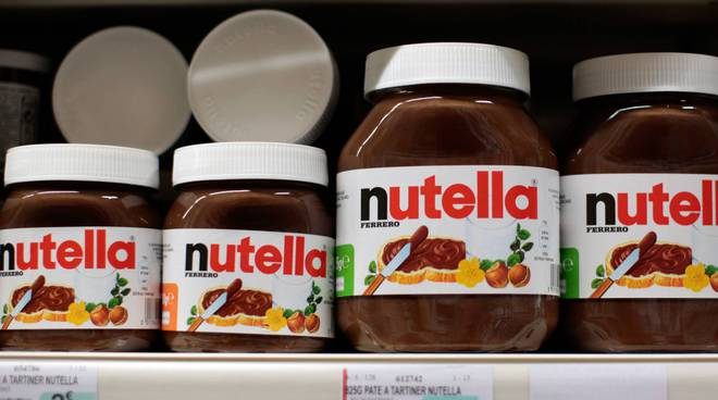 Nutella, Ferrero sospende la produzione: ecco perché