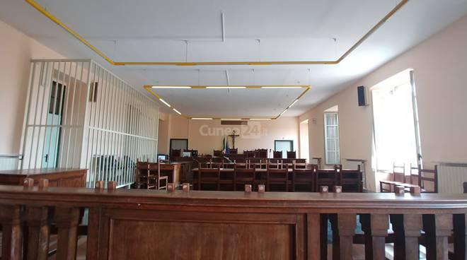 tribunale cuneo