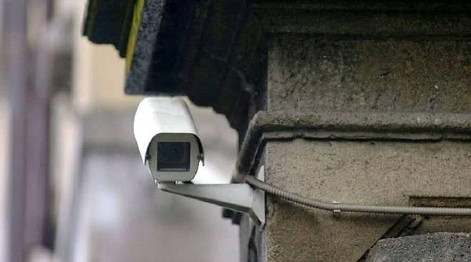 videosorveglianza telecamere generica