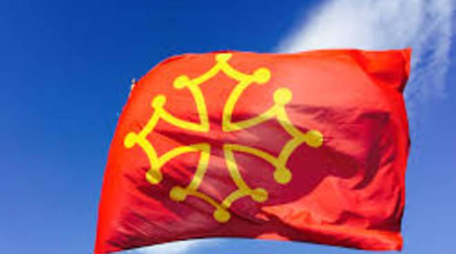 bandiera occitana occitania