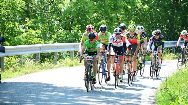 bicicletta gara coppa piemonte