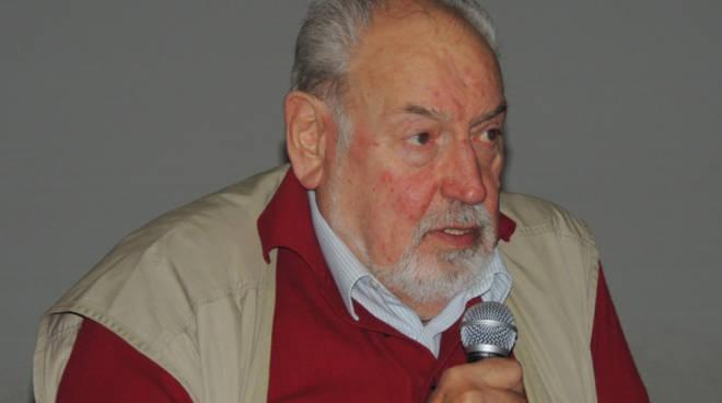 Mauro Pettini