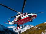 elicottero elisoccorso