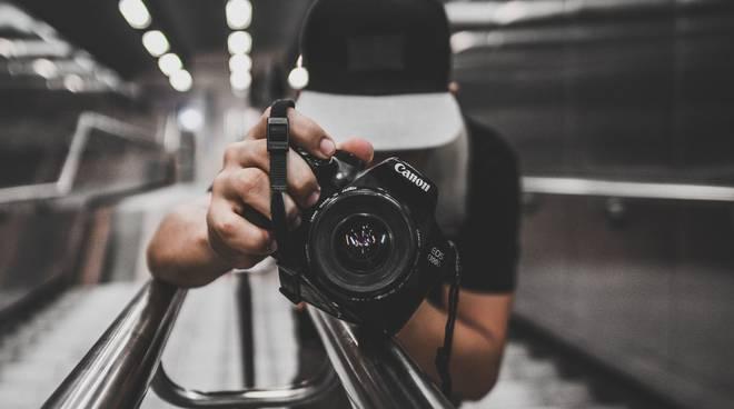fotografia fotografo generica