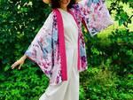 kimono pas de mots