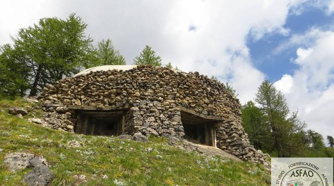 bunker asfao