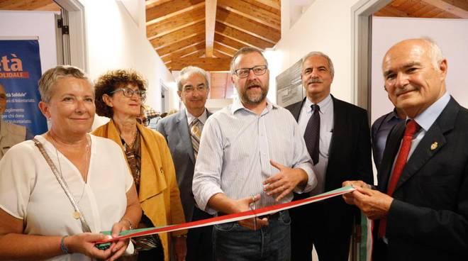 CSV Società Solidale di Cuneo