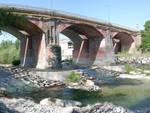 ponte torrente gesso