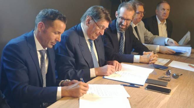 firma partnership cuneo imperia