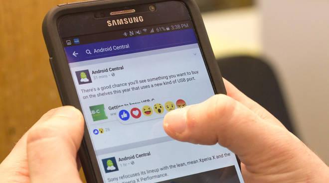 facebook generica social