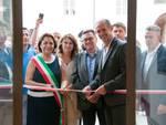 Inaugurazione sito unesco