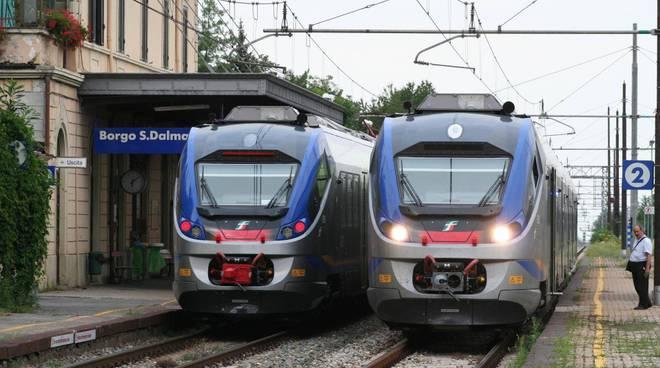 treno treni trenitalia
