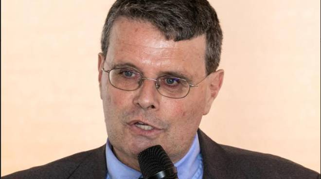 Stefano Casarini