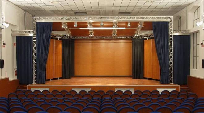 auditorium borgo