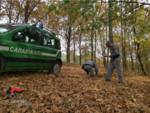 carabinieri forestali neive tanaro