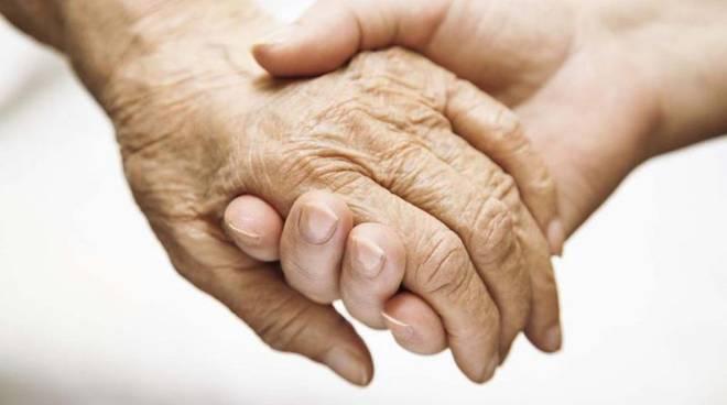 i nostri vecchi anziani