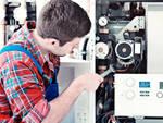 caldaia idraulico manutenzione