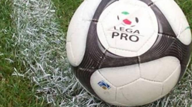 pallone calcio lega pro
