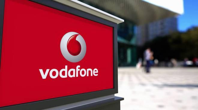 Vodafone in tilt, il nord Italia maggiormente colpito