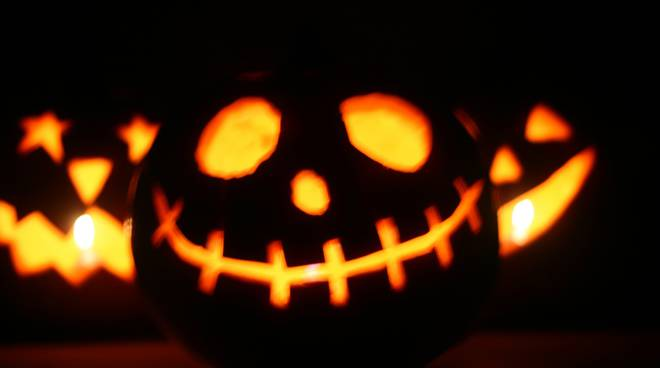 halloween generica