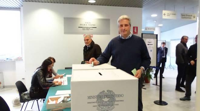 borgna elezioni provinciali 2018