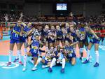 nazionale volley
