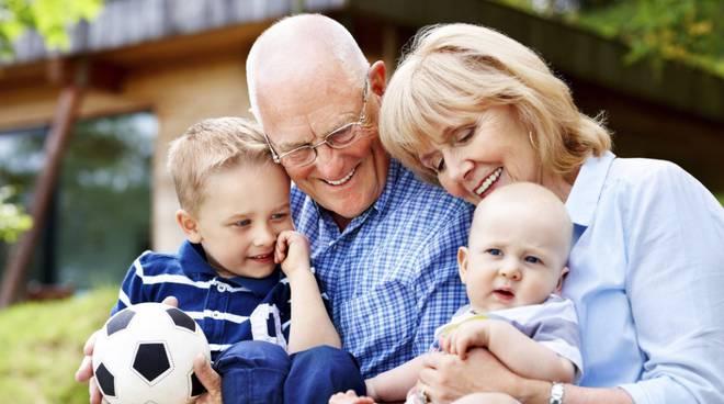 nonni nonno nonna