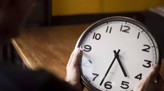 orologio generica