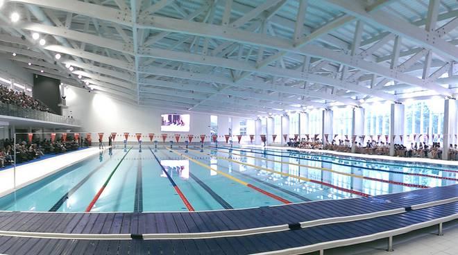 stadio del nuoto