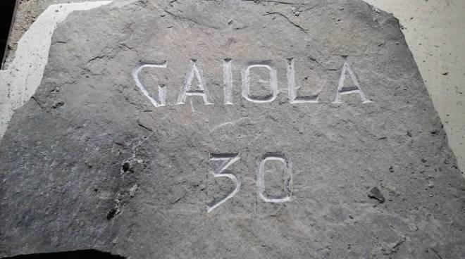 pietra Gaiola Biella
